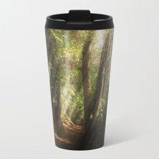 Lost In the Light Travel Mug