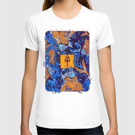 Turn the Sea T-shirt