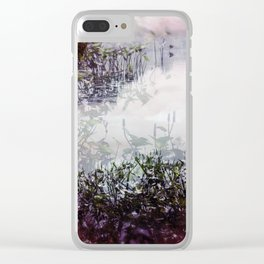 Zenithland Clear iPhone Case