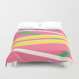 Hover into 2015 Duvet Cover