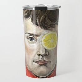 Napoleon Lemonade Travel Mug