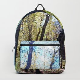 Be Beautiful! Be You! Backpack
