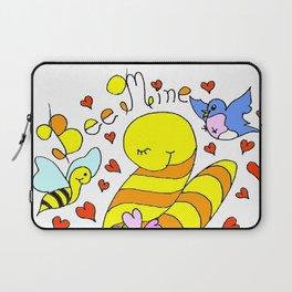 """Bee Mine"" Laptop Sleeve"