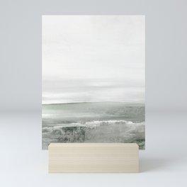 Light Dawn 1 Mini Art Print
