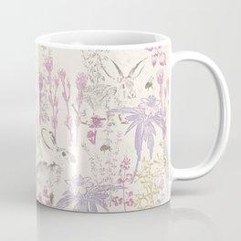 Wildflowers of the Tallgrass Prairie Coffee Mug