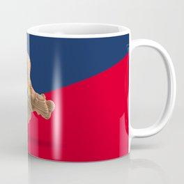 Wood Day 2 Coffee Mug