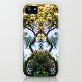 She waits for you.... iPhone Case