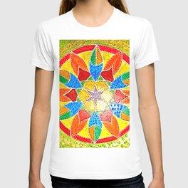 - MANDALA 1- T-shirt