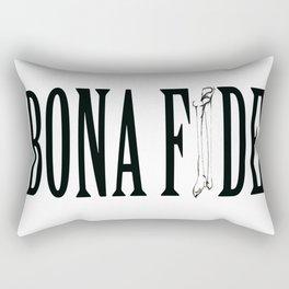 BONAFIDE Rectangular Pillow