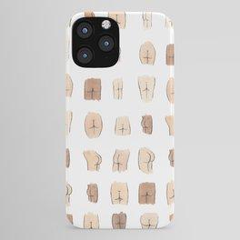 Lotsa Butts! iPhone Case