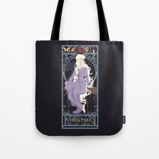 Amalthea Nouveau - The Last Unicorn Tote Bag
