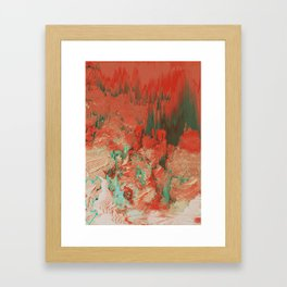 F155UR3 Framed Art Print