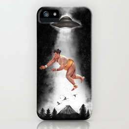 World Issues-Japan Incident iPhone Case