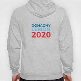 Jack Donaghy Liz Lemon 2020 / 30 Rock Hoody