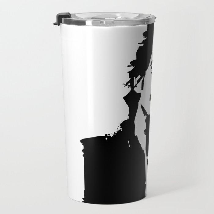 cris Travel Mug