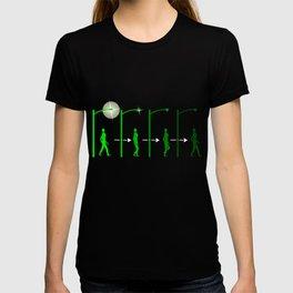 S.L.I.der T-shirt