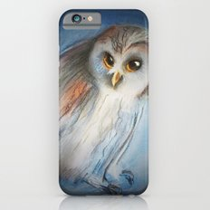 Owlovely mystery iPhone 6 Slim Case