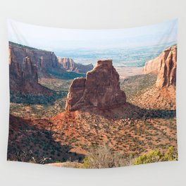 Colorado National Monument Wall Tapestry