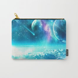 Planets on the Sky Carry-All Pouch