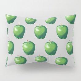 Green Apple_A Pillow Sham