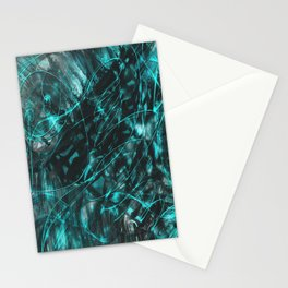 The Lost Dimension Stationery Cards