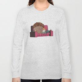 Comfort Food Long Sleeve T-shirt