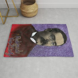 Rudyard Kipling Rug
