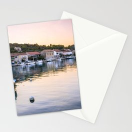 Vela Luka Stationery Cards