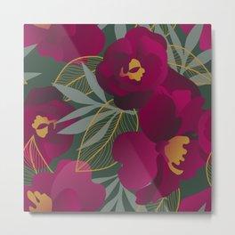 Australian Flora Metal Print