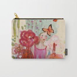 moments Carry-All Pouch