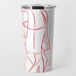Supersketch Travel Mug