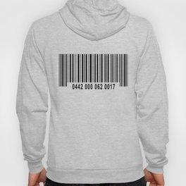 Barcode #1 Hoody