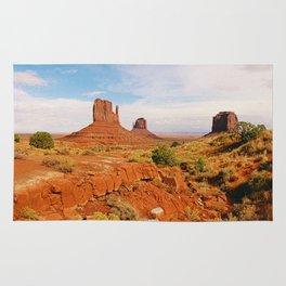 Oljato-Monument Valley / Utah Rug