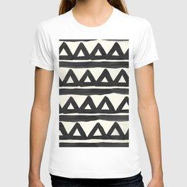 Chevron Tribal T-shirt