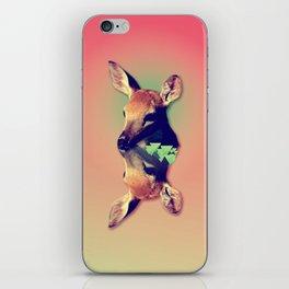 Fawny iPhone Skin