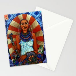 Mother Earth Stationery Cards
