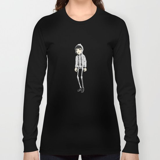 Donnie Long Sleeve T-shirt