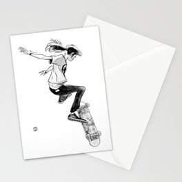 Some Air Stationery Cards