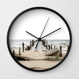 Path.  Wall Clock