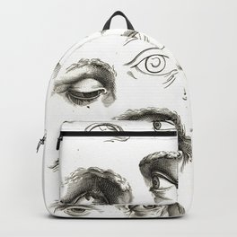 Ars pictoria Backpack