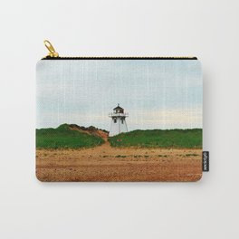 Stanhope PEI Lighthouse and Beach Carry-All Pouch