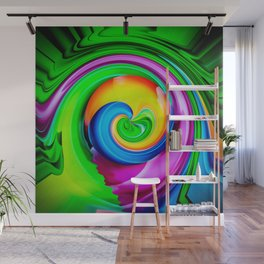 Abstract Perfection 29 Wall Mural