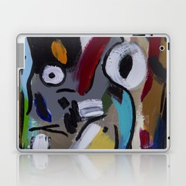 One Seeing Eye Laptop & iPad Skin