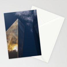 World Trade Center Stationery Cards