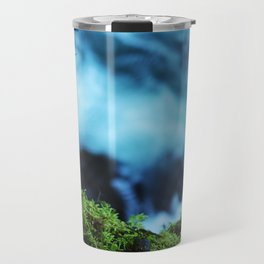 Moss Cliff Travel Mug