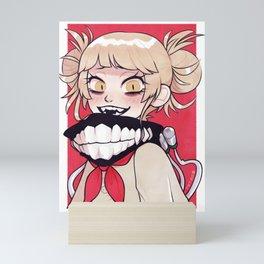 Toga Mini Art Print