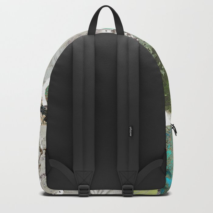 Halls of Paris II Backpack