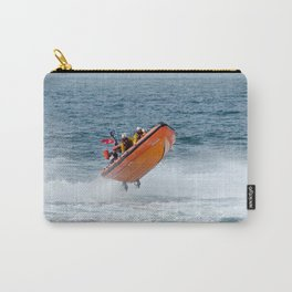 Lifeboat jump Carry-All Pouch