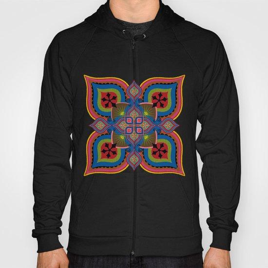 pattern02 Hoody