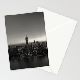 A moment suspended in time.  Stationery Cards